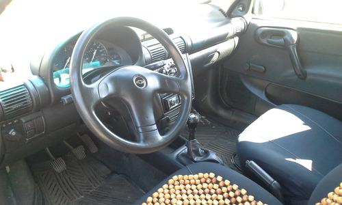unico dueño,impecable estado chevrolet corsa wagon 1.6