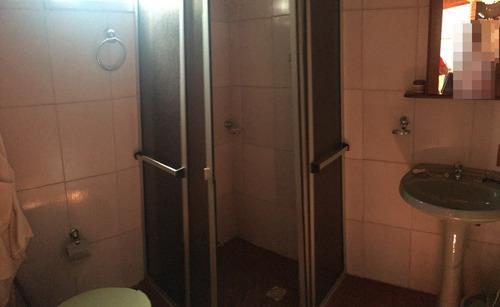 unión casa 4 dormitorios y 3 baños