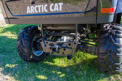utv arcticcat prowler 700