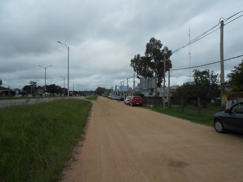 vacios !!  3 terrenos, 2 s/ gianasstasio km 18 --1 s/ eeuu