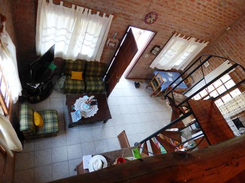 valie casa de 5 ambientes y 2 baños