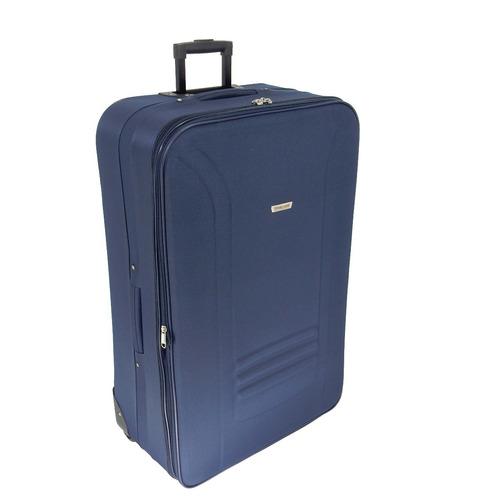 valija extra grande 2 ruedas - travel land -1017-rt-56