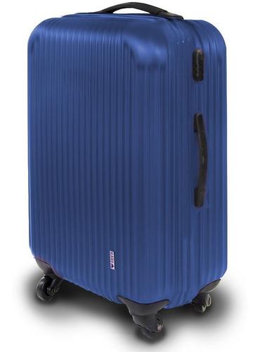 valija rigida mediana 24 - varios colores impermeable