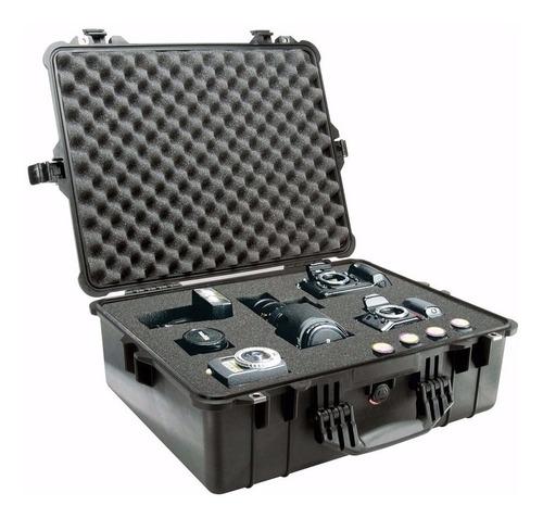 valija táctica varias medidas peli (cámaras, drones) mj5023