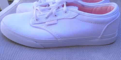 vans urbanas zapatillas