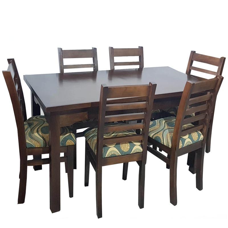 Varios modelos sillas para comedor o cocina mesa 160x80 for Modelos de mesas de comedor