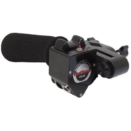 varizoom vz pg ex pistol grip professional control for