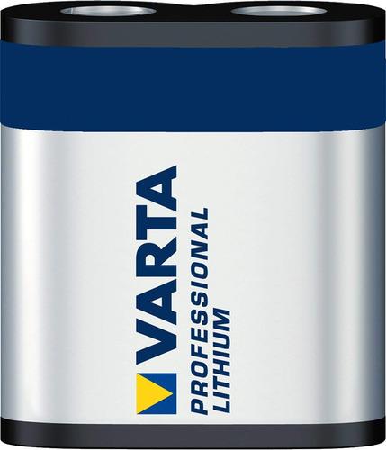 varta professional litium cr p2 6v battery 6204 digital