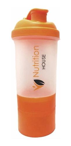 vaso batidor - shaker - nutrition house
