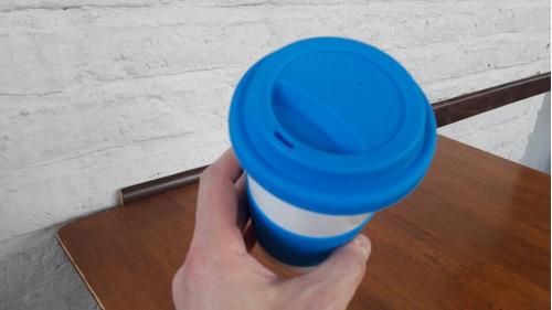 vaso térmico / 400 ml . oferta !
