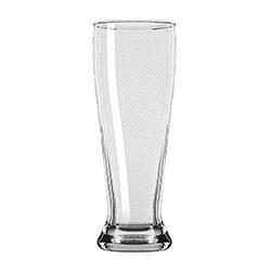 vasos vidrio 370 ml. set x 6 unidades.