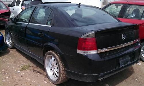 vectra turbo 2007 por partes - s a q -
