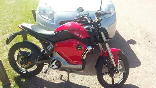 veems ts 1200 urban moto eléctrica