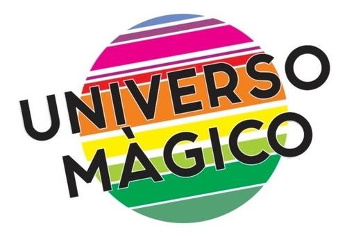 vela flotante blanca x 12 - universo mágico