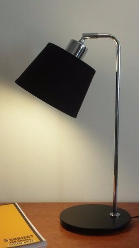 velador para iluminación-