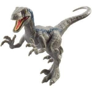 velociraptor blue - jurassic world