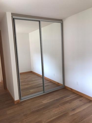 vende apartamento 1 dormitorio en pocitos nuevo