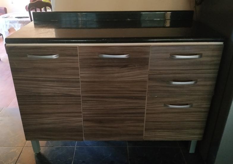 Vendo 2 Muebles De Cocina