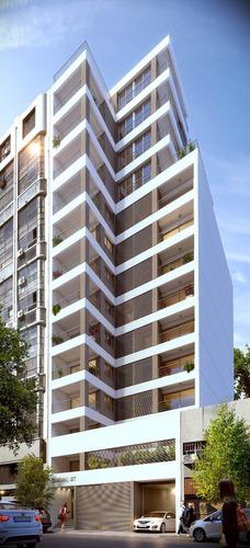 vendo apartamento 2 dormitorios a estrenar cordón, tacuarembó y 18 julio, montevideo uruguay