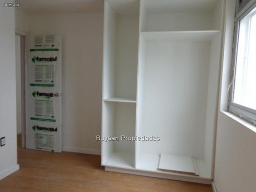 vendo apartamento 2 dormitorios tres cruces,mdeo,uruguay