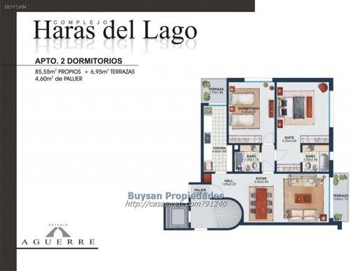 vendo apartamento 2 dormitorios,carrasco,montevideo,uruguay