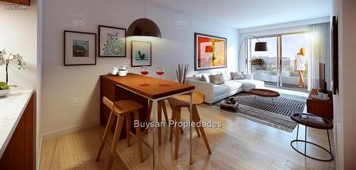 vendo apartamento ambiente, pocitos,montevideo,uruguay