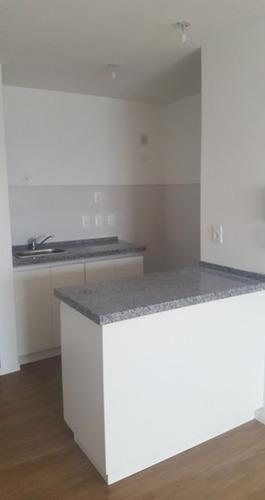 vendo apartamento ambiente y 2 dormitorios tres cruces, j. requena montevideo uruguay ley 18795