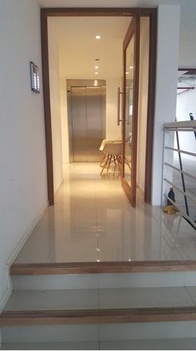 vendo apartamento ambiente y 2 dormitorios tres cruces, j. requena montevideo uruguay ley18795