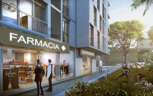vendo avenida herrera excelente local comercial a cuadras del nuevo centro shopping, montevideo uruguay