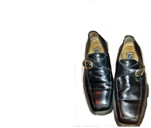 vendo calzado de cuero original!!!!!