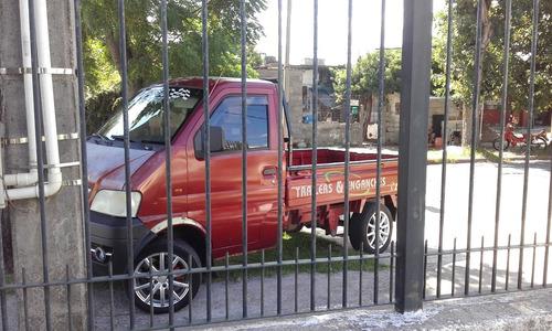 vendo camioneta dfsk pick up