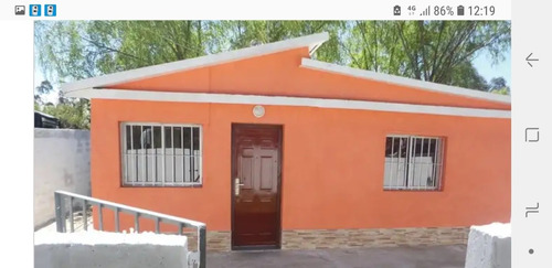 vendo casa en pando  doy facilidades