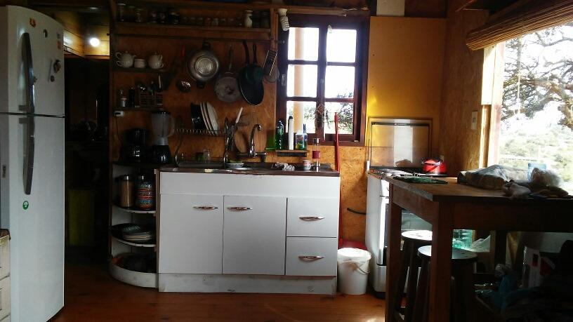 vendo casa en villa serrana monohambiente
