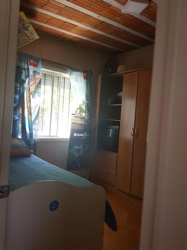 vendo casa muy cómoda de 3 dormitorios muy segura u$s 80.000