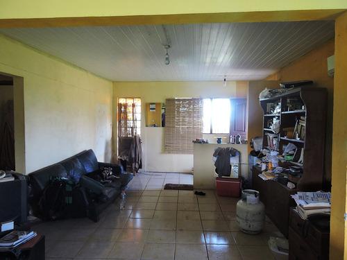 vendo chacra 3 has c/casa  en el colorado inm harretche