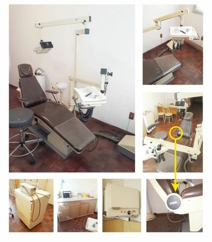 vendo consultorio odontológico