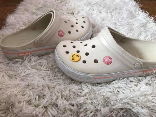 vendo crocs originales