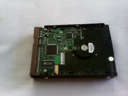 vendo disco duro ultra ata 40g conexión ide para pc