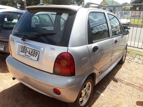 vendo financio chery qq3 1.1 confort full