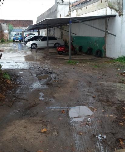 vendo garage usd 140.000 + usd 80.000 financia