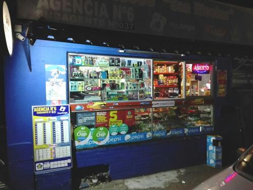 vendo llave de kiosco almacen, en avenida de maldonado