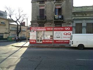 vendo local comercial con renta