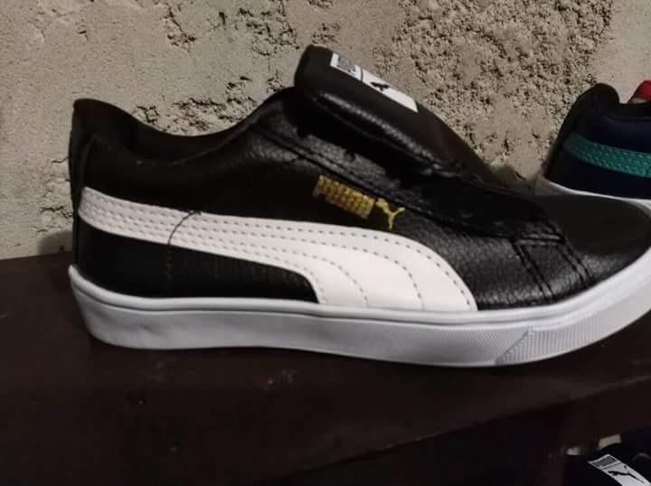 60704d4a49a Vendo ¿mayor Y Menor Puma Y adidas -   790