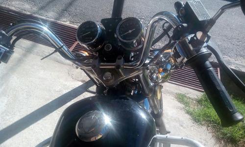 vendo moto winner exclusive 125 cc funcionando perfecto