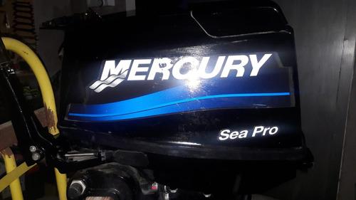 vendo motor mercury