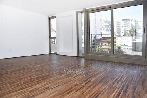 vendo o alquilo apartamento 2 dormitorio - pocitos