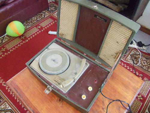 vendo o permuto antiguedad vandeja de disco valvular