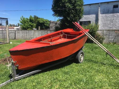 vendo o permuto bote matriculado en pesca