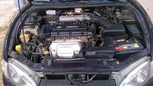 vendo o permuto hyundai coupe 2.0 super full.