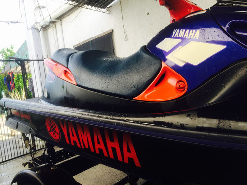 vendo o permuto yamaha waverunner 800 gp limited edition
